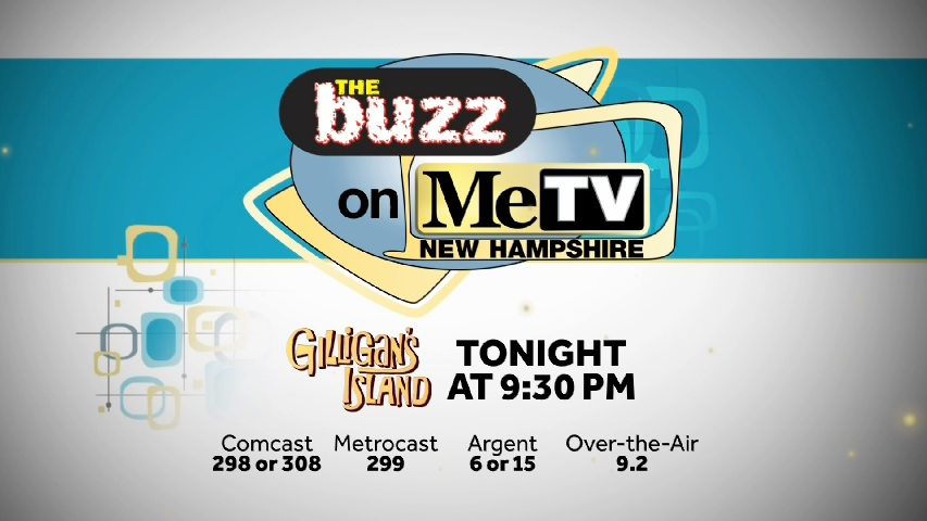 MeTV on WMUR Channel 9