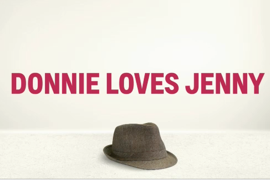 Donnie Loves Jenny :10 Teaser