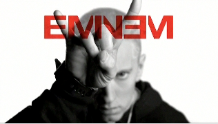 Eminem In South Africa
