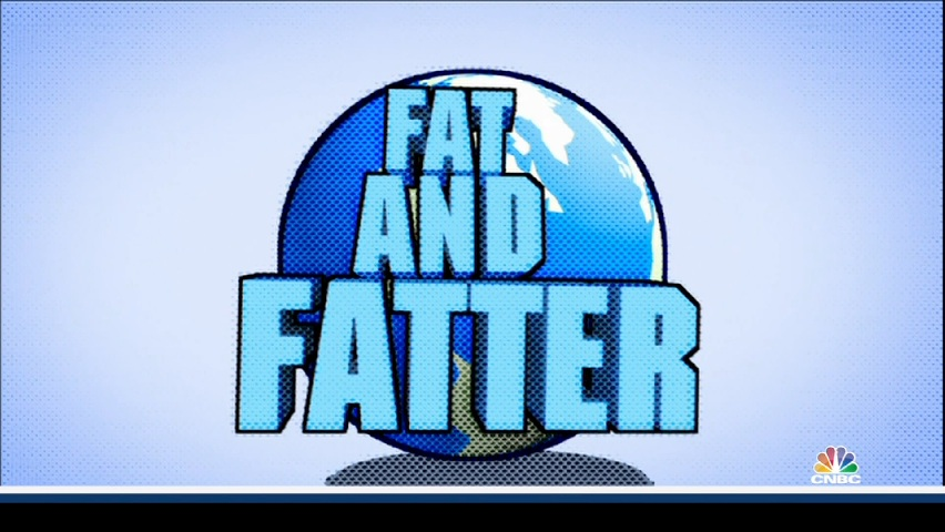 Fat and Fatter Full Show