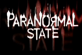Paranormal State Merch