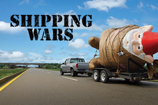 Shipping Wars Episode 30